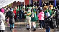 День Святого Патрика в Туле, Фото: 21