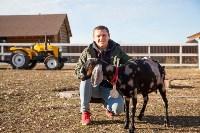 Семён Яблоновский и его ферма, Фото: 6