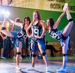 Плавск принимает финал регионального чемпионата КЭС-Баскет., Фото: 84
