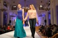 Всероссийский конкурс дизайнеров Fashion style, Фото: 208