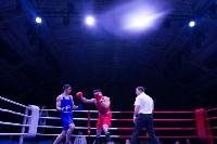 В Туле прошли финальные бои Всероссийского турнира по боксу, Фото: 108