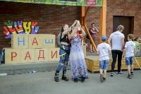«Битва за «Нашествие»: «Васильков & коты» представят Тулу на фестивале, Фото: 16