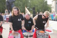 """44 drums на """"Театральном дворике-2014"""", Фото: 29"""