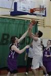 Квалификационный этап чемпионата Ассоциации студенческого баскетбола (АСБ) среди команд ЦФО, Фото: 7