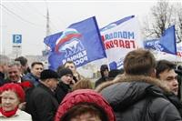 Митинг «Единой России» на День народного единства, Фото: 9