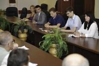 Выпускники ТулГУ получат работу на автозаводе Great Wall Motors, Фото: 7
