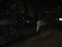 Возгорание автомобилей в ночь на 17 мая, Фото: 6