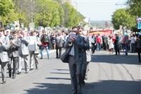 "По Туле прошла колонна ""Бессмертного полка"", Фото: 140"