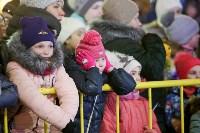 Битва Дедов Морозов и огненное шоу, Фото: 21