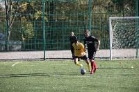Четвертьфиналы Кубка Слободы по мини-футболу, Фото: 42
