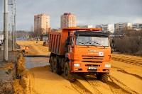строительство восточного обвода, Фото: 6
