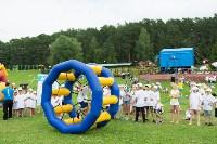 Детский праздник в «Шахтёре». 29.07.17, Фото: 21