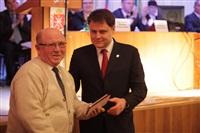 Встреча с губернатором. Узловая. 14 ноября 2013, Фото: 17