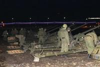 Десантники показали тулякам салют, Фото: 21
