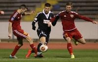 «Партизан» Белград - «Арсенал» Тула - 1:0 (товарищеская игра), Фото: 7