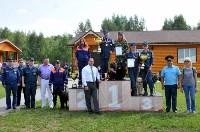Кинологические соревнования в Рязани, Фото: 6