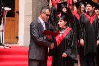Вручение дипломов магистрам ТулГУ. 4.07.2014, Фото: 139