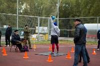 Спортивный праздник в честь Дня сотрудника ОВД. 15.10.15, Фото: 33