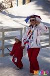 Состязания лыжников в Сочи., Фото: 4