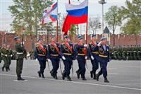Вторая генеральная репетиция парада Победы. 7.05.2014, Фото: 21