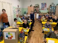 Мобильный пункт РСО ООО «МСК-НТ» посетил поселок городского типа Славный, Фото: 5