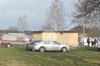 Перестрелка в Белевском районе, Фото: 6