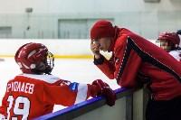 I-й Кубок главы администрации Новомосковска по хоккею., Фото: 55
