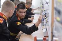 1 сентября в Тульском суворовском училище, Фото: 35