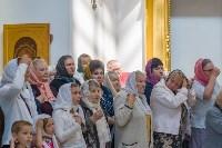 12 июля. Праздничное богослужение в храме Святых Петра и Павла, Фото: 154