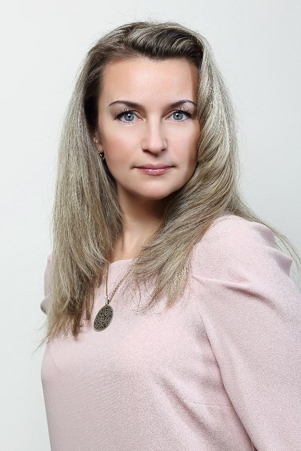 Жанна Паламар