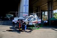 Выставка техники спасателей, Фото: 3