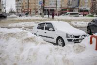 Снег в Туле, Фото: 53