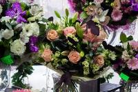 Ассортимент тульских цветочных магазинов. 28.02.2015, Фото: 64