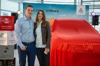 Презентация нового Mitsubishi ECLIPSE CROSS, Фото: 11