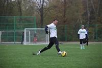 Стартовал турнир по мини-футболу на кубок «Слободы», Фото: 3
