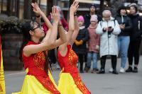 Фестиваль «Национальный квартал» в Туле: стирая границы и различия, Фото: 192