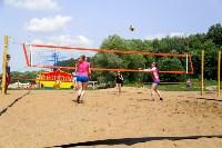 Пляжный волейбол 18 июня 2016, Фото: 35