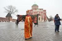 Масленица в Торговых рядах тульского кремля, Фото: 71