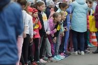 В Тульской области прошёл «Кросс нации-2016», Фото: 1