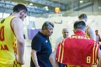 Баскетбол. 30.06.2015 БК Арсенал - сб.Армении, Фото: 43