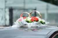 В Туле чествовали молодожёнов и супругов-юбиляров, Фото: 11