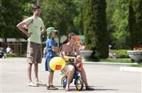 Фестиваль дворовых игр, Фото: 46
