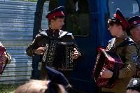 В Тульской области прошел фестиваль крапивы, Фото: 58