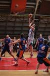 БК «Тула-ЩекиноАзот» обменялся победами с БК «Армастек-Липецк», Фото: 19