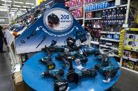 Месяц электроинструментов в «Леруа Мерлен»: Широкий выбор и низкие цены, Фото: 48