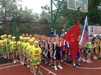 41 Всероссийский фестиваль по мини-баскетболу. 29 мая, Анапа, Фото: 10