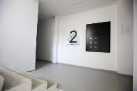 ЖК «Молодежный»: Отделка White Box и отрисовка мебели в демо-квартирах – это удобно!, Фото: 43