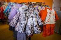Осень: выбираем тёплую одежду и обувь для детей, Фото: 11
