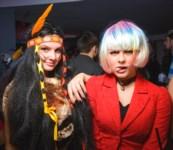 Хэллоуин-2014 в Мяте, Фото: 7