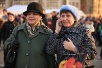 Празднование годовщины воссоединения Крыма с Россией в Туле, Фото: 62